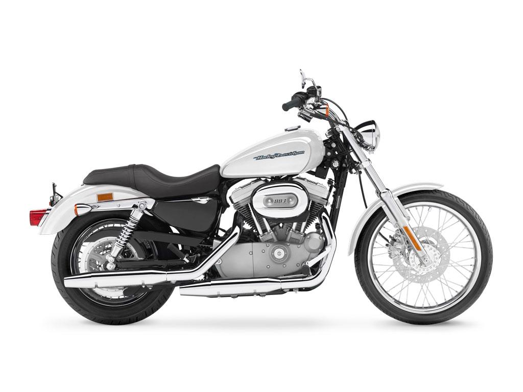 Harley Davidson Xlb